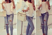 Jarni outfit