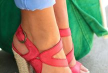 Shoes / What woman doesn't LOVE shoes!!?