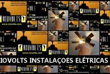 Eletricista no Rio