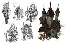 Architecture - Props - Enviroments