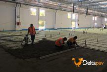 Le realizzazioni #Deltapav: Centro commerciale (PD)