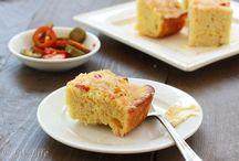 Savoury bakes / by Paula CullenBaumann