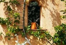 mediterraanse tuin