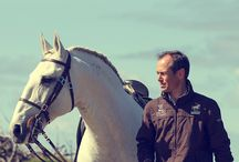 Inspirational Riders and Horses