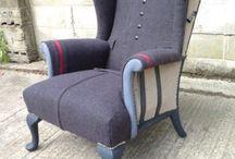 Мебель / о мягкой мебели, которая заинтересовала