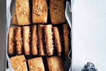 Mini og småkager