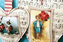 Embellishment and gift ideas! / Askarteluideoita, pieniä lahjaideoita, kierrätysmateriaalejakin hyödyntäen.