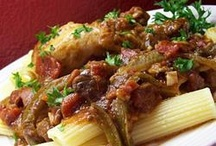 Slow cooker recipes / by Michelle Cooper