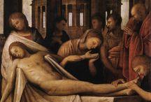 Bramantino / Bartolomeo Suardi detto Bramantino (Bergamo, 1465 circa – Milano, 1530)