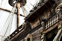 WIP: Pirates