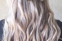 Szalagavato haj