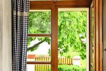 Horky okna