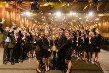 2014 National Competitions / Highlights from the 36 National Competitions  #WeAllWin / by enactus
