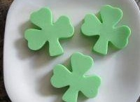 {{.st.patricks.day.}} / by Crystal Free