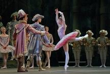 Ballet Costuming / by Donna Huffman Pelot