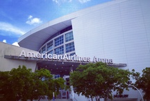 AmericanAirlines Arena / by AmericanAirlines Arena