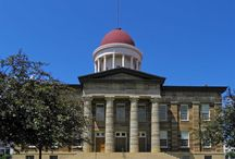 Springfield, IL Sites / by Visit Springfield