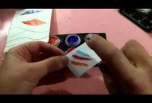 Card -Twinkllng H2O