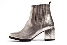 Shoes show