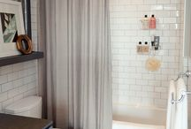 Bathroom / by Jenna Jones