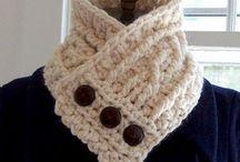 snoods, thneeds, berets, scarves...