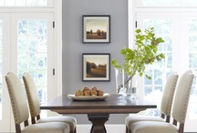 Dining Room / by Constance Conley