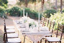 Receptions / by Kayla Adams