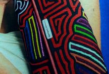 Molas Applique
