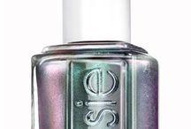 nail polish famous