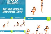 Kayla itsines gim and  ...