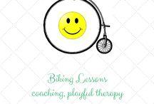 Biking&Smiling