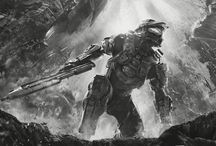 HALO / HALO the best video game ever created / Halo / Halo 2 / Halo 3 / Halo 4 / Halo 5