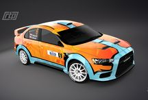 Rally team Pavelini - NESE3L