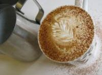 Mela coffee :) / This is a collection of pictures of my own (and friend's) home-made coffees and desserts... Enjoy!
