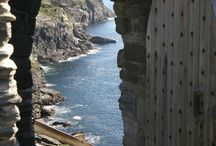 Devon and Cornwall / Places for inspiration in the west country