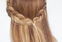 Mia peinados / Me gusta