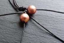perle di legno