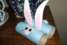 *Easter* / by Childsource