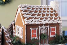 Gingerbread House / by Laura Hester