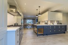 Adamson Kitchens / Kitchens designed and installed by the Adamson's team.