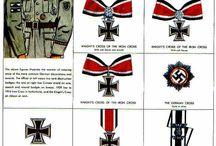 Německá válečná vyznamenání