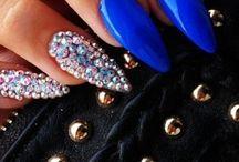 Nails / by Anne Doupnik