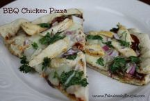 Recipes: Pizza / by Fabulessly Frugal
