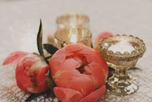 Centerpieces and Tablescapes