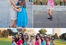 Bachelorette photoshoot inspo