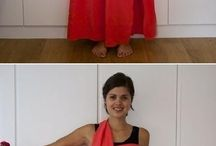 Tutorial Vestidos