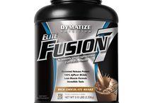 Dymatize Elite Fusion 7 Protein on SALE