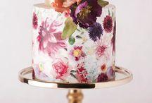 Floral birthday