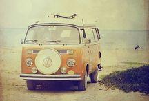 vw campervan love <3