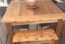 WoodSmith Designs / Custom made furniture and decor